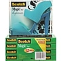 Scotch® Sandal Shoe Dispenser Free with 12 Rolls