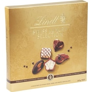Lindt Swiss Luxury Selection Assorted Chocolates, 4.9 oz.