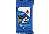 Falcon Dustoff Cell Phone Wipes