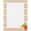 Apples Letterhead, 25/Pack