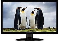 Hannspree 21.5' Widescreen LED Monitor