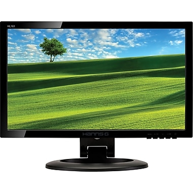 Hannspree 16in. Widescreen LED Monitor