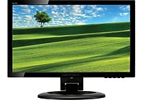 Hannspree 16' Widescreen LED Monitor