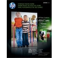 HP Everyday Photo Paper, 8.5in. x 11in., Matte, 100/pack