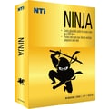 NTI Corporation Ninja for Windows (1-User) [Boxed]