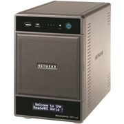 NETGEAR ReadyNAS NV+ RND4000 4-Bay Diskless NAS Network Drive