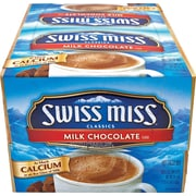 Swiss Miss Regular Hot Cocoa Mix, 50 Packets/Box (MRC55280)