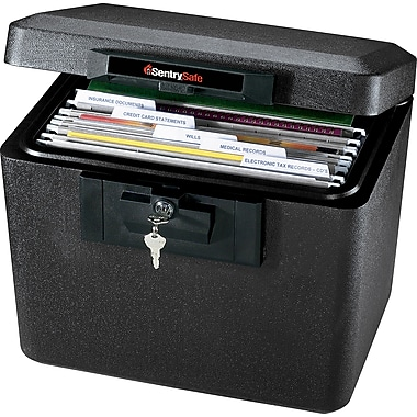 Sentry Fire-Safe0.6 Cubic Ft Capacity Fire File