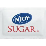 Sugarfoods® N'Joy® Pure Cane Sugar; Packets, 2000/Box
