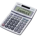 Casio DF320TM 12 Digit, 3-Line Profit Margin Desktop Calculator