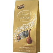 Lindt LINDOR Chocolate Truffles Bag, Assorted, 9.3 oz.