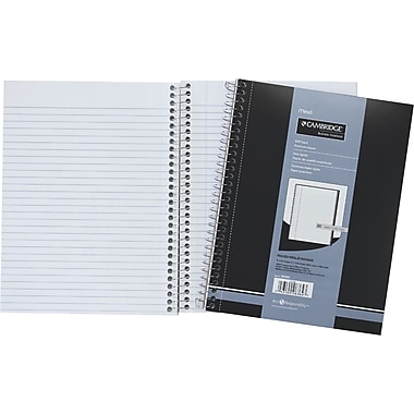 Cambridge® Premium Note Pad, 7-1/4