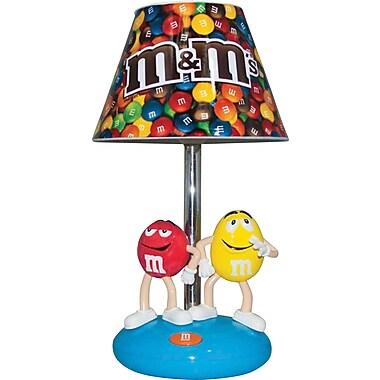 M&M's ® Table/Desk Lamp
