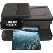 HP Photosmart 7520 e-All-in-One Printer