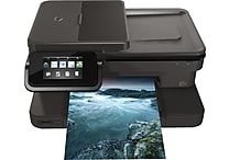 HP® Photosmart 7520 e-All-in-One Printer