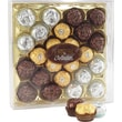 Ferrero Rocher Diamond Collection Assorted Chocolates Gift Box, 24 Pieces/Box