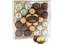 Ferrero Rocher® Diamond Collection Assorted Chocolates Gift Box, 24 Pieces/Box