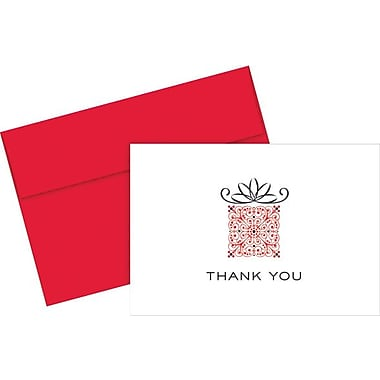 Great Papers­­® Petite  Present Thank You Notes