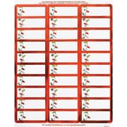 Great Papers­­® String of Lights Foil Address Labels, 2.625 x 1