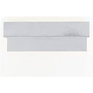 Great Papers® Silver  Foil Lined Envelopes