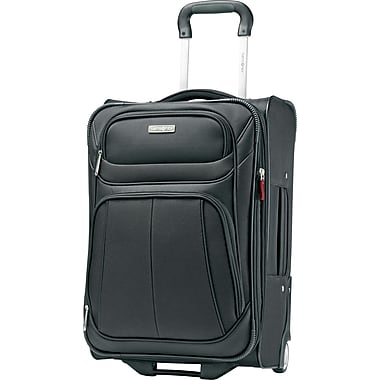 Samsonite Aspire Sport , 21in. Upright Luggage, Black