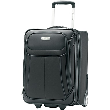 Samsonite Aspire Sport , 17in. Business Upright Luggage, Black