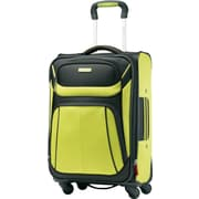 Samsonite Aspire Sport , 21 Spinner Luggage,  Volt Yellow/Black