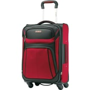 Samsonite Aspire Sport , 21 Spinner Luggage,  Red/Black