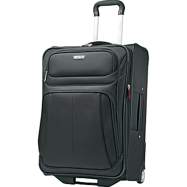 Samsonite Aspire Sport , 25in. Upright Luggage, Black