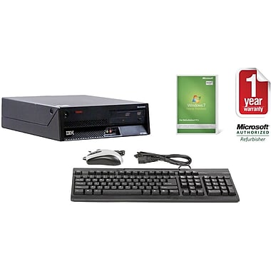 IBM 8212 ThinkCentre Refurbished Desktop PC