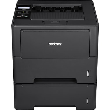 Brother® HL-6180DWT Black and White Laser Printer