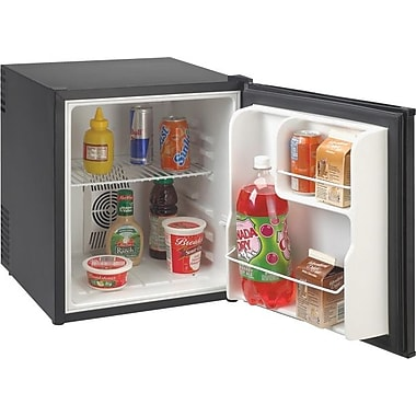 Avanti 1.7 CU. FT. Superconductor Compact Refrigerator, Black