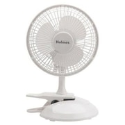 Holmes® Convertible Clip Desk Fan