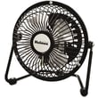 Holmes® Mini High Velocity Personal Fan