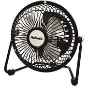 Holmes® Mini High Velocity Personal Fan