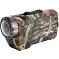 Midland High Definition Wearable Action Camera with 4 Mounts and Submersible Case, Mossy Oak