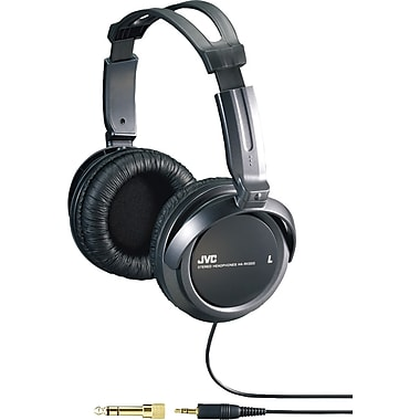 JVC Full-Size Extra Bass Stereo Headphone