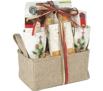 <span style = color:red>Holiday Food Gifts</span>
