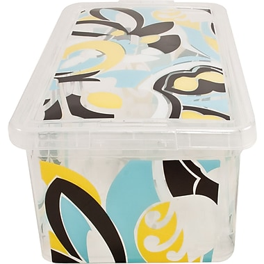 Macbeth Fashion Medium Storage Box, Sophia Collection