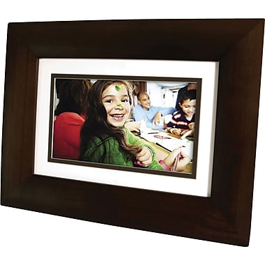 HP 7in. Digital Picture Frame