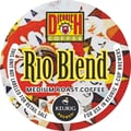 Keurig K-Cup Diedrich Rio Blend Coffee, Regular,  24/Pack
