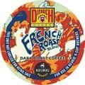 Keurig K-Cup Diedrich French Roast Blend Coffee, Regular, 24/Pack