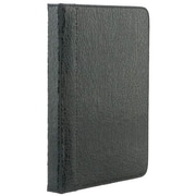 M-Edge Go! Jacket for Kindle, Kindle Paperwhite and Kindle Touch, Crackled Black