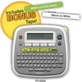 Brother® P-touch® PTD200BT Label Maker with Bonus Tape