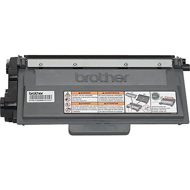Brother TN780 Black Toner Cartridge, Super High Yield