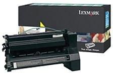 Lexmark Black Toner Cartridge C780H4KG High Yield Return Program