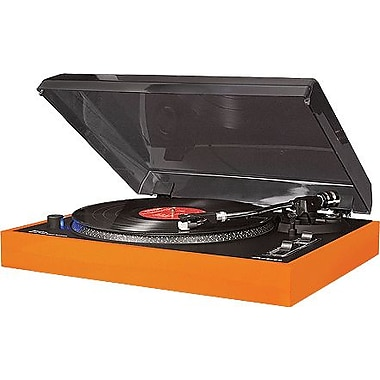 Crosley radio Advance Turntable