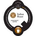 Keurig Vue Pack Barista Prima Coffeehouse Italian Roast, Regular, 24/Pack