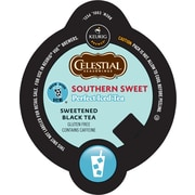 Keurig Vue Pack Celestial Seasonings® Southern Sweet Perfect Iced Tea, 32/Pack