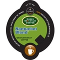 Keurig Vue Pack Green Mountain Nantucket Blend Coffee, Regular, 16/Pack
